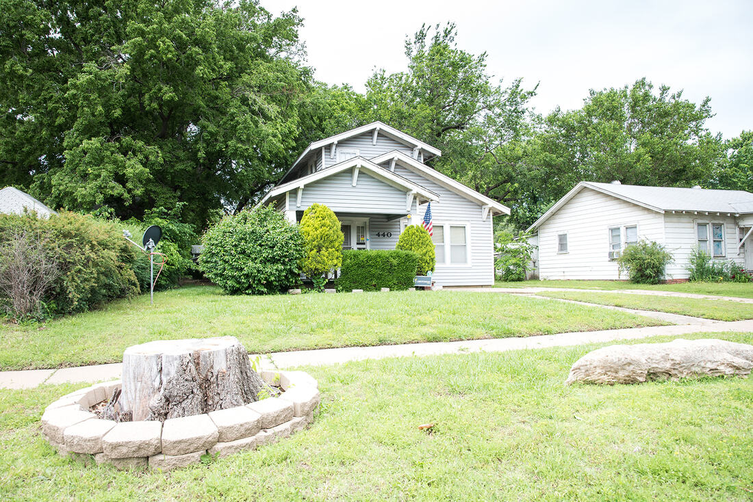 House for Sale in Ponca City, Oklahoma